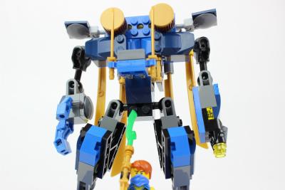 レゴ ニンジャゴー ニンジャ・バトルウォーカー