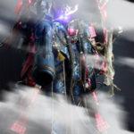 threezero(スリーゼロ) 重甲侍鬼 FULLMETAL GHOST CAPTAIN FORM(フルメタルゴースト キャプテンフォーム) レビュー