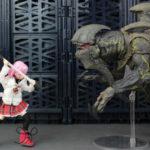 パシフィック・リム 7インチ ウルトラDXアクションフィギュア ムタヴォア・カイジュウ レビュー