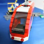 レゴトレイン 超特急列車