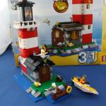 レゴクリエイター 灯台の島