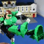 レゴスーパーヒーローズ グリーンランタン