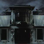 レゴ製ドールハウス 怪しい洋館(1/12サイズ)