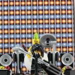 レゴ ロックバンド ミニフィグアクセサリーセット