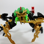 レゴ ヒーローファクトリー スカロックス