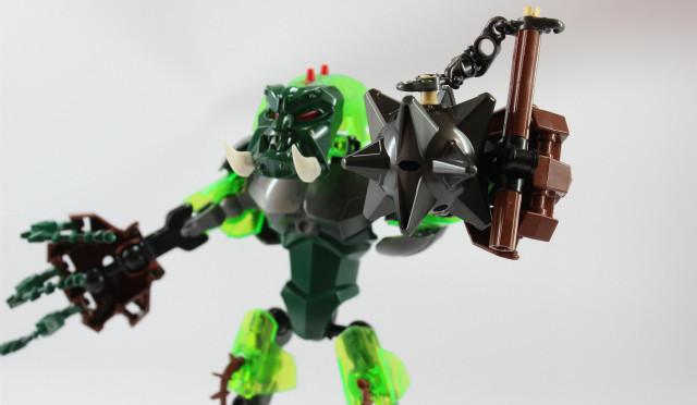 レゴ ヒーローファクトリー オグラム